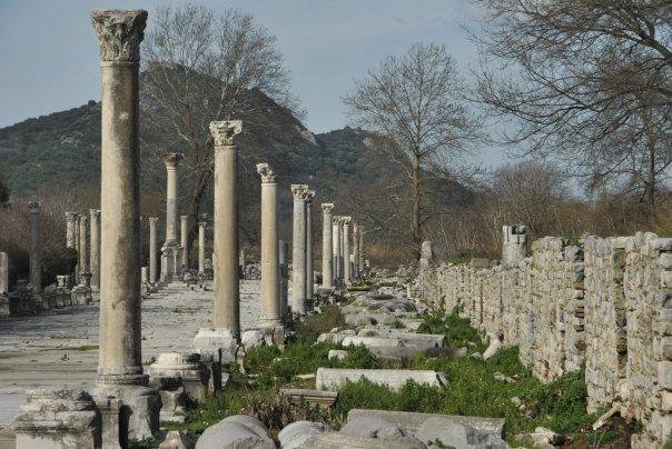 Selçuk i Ephesus (204)