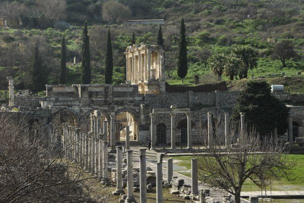 Selçuk i Ephesus (218)