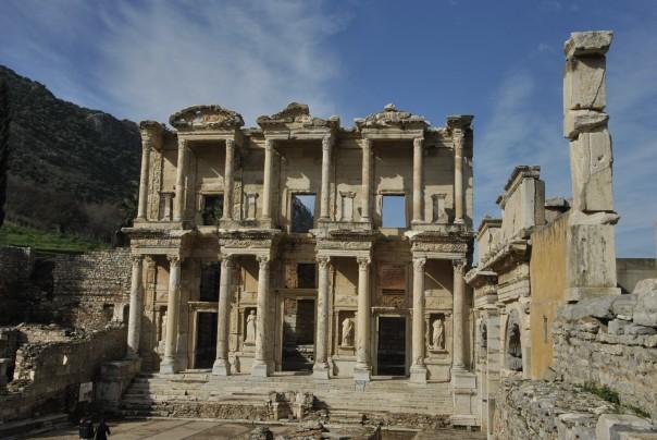 Selçuk i Ephesus (228)