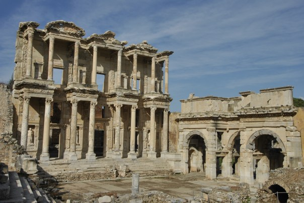 Selçuk i Ephesus (234)