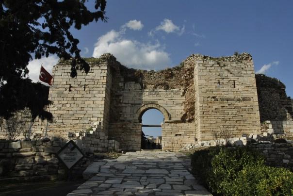 Selçuk i Ephesus (24)