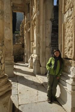 Selçuk i Ephesus (251)