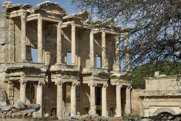 Selçuk i Ephesus (273)