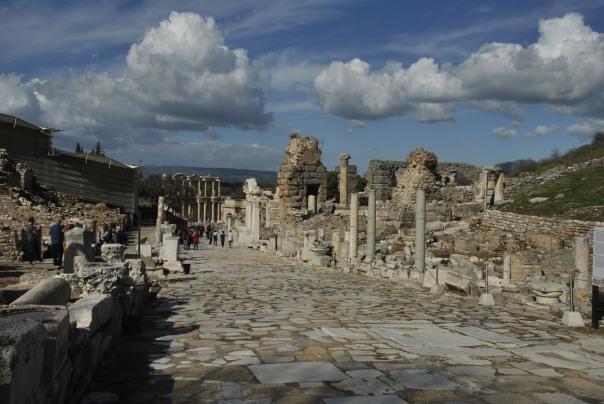 Selçuk i Ephesus (303)