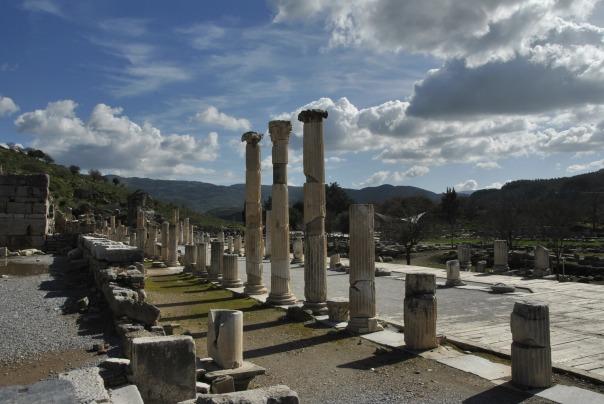 Selçuk i Ephesus (323)