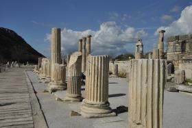 Selçuk i Ephesus (329)