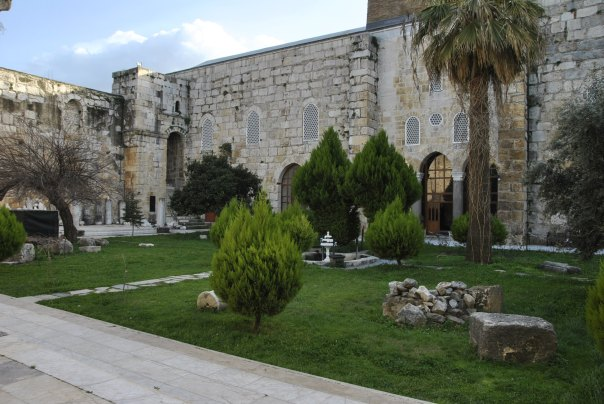Selçuk i Ephesus (33)