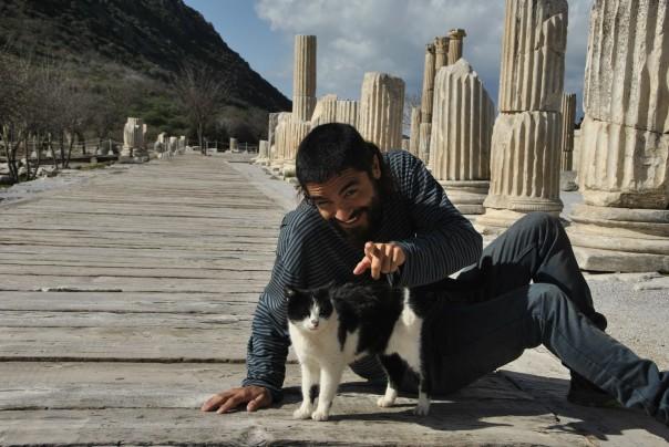 Selçuk i Ephesus (341)