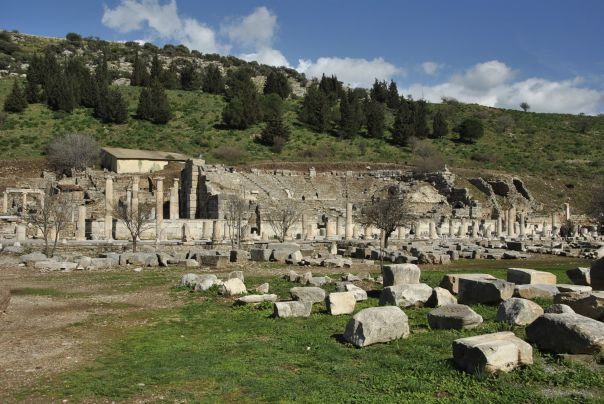 Selçuk i Ephesus (347)