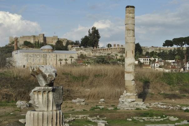 Selçuk i Ephesus (404)
