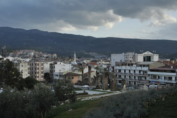 Selçuk i Ephesus (48)