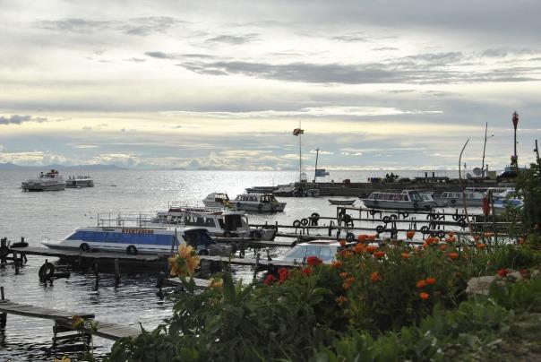 Copacabana i Isla del Sol (32)