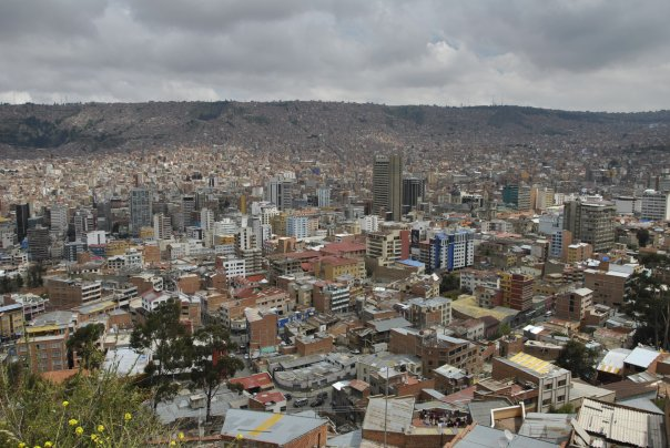 La Paz (111)