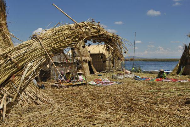Llac Titicaca (105)