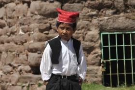 Llac Titicaca (325)