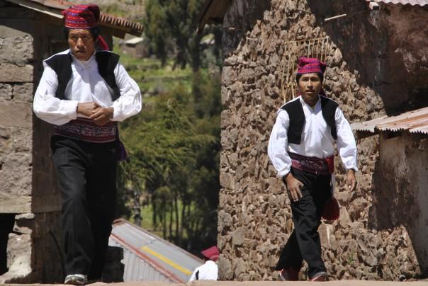 Llac Titicaca (356)