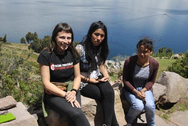 Llac Titicaca (397)