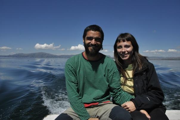 Llac Titicaca (47)