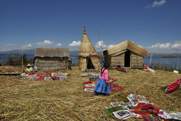 Llac Titicaca (82)