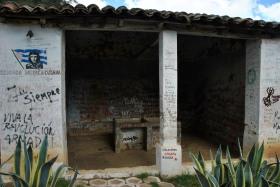 Vallegrande i La Higuera (10)