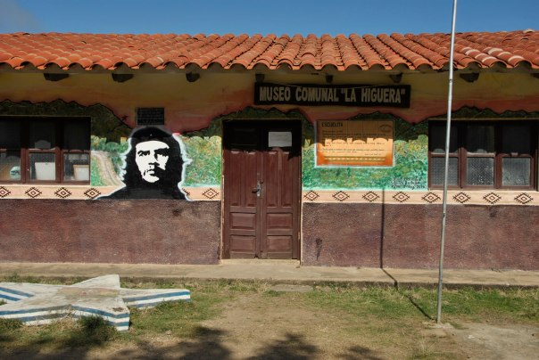 Vallegrande i La Higuera (105)
