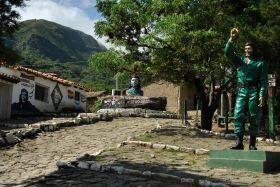 Vallegrande i La Higuera (136)