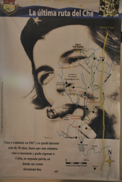 Vallegrande i La Higuera (2)