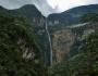 La cultura Chachapoyas i la tercera cascada més alta delmón