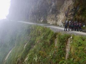 Death road (180)