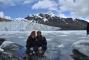 Caminant per les glaceres i nevats de la CordilleraBlanca