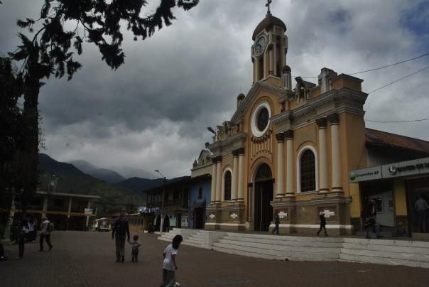 Vilcabamba (3)