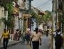 Cartagena de Indias. Cara icreu