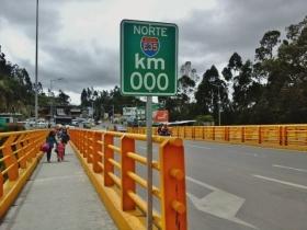 Pas de frontera i Ipiales (4)