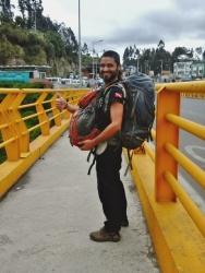 Pas de frontera i Ipiales (5)