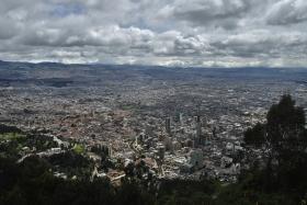 Bogotá (150)