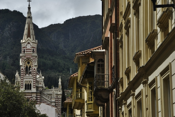 Bogotá (172)