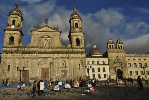 Bogotá (18)