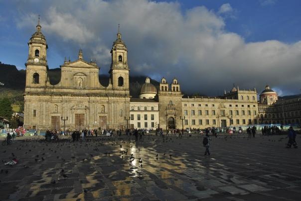 Bogotá (23)