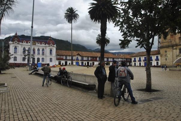 Zipaquirá Catedral de Sal (1)