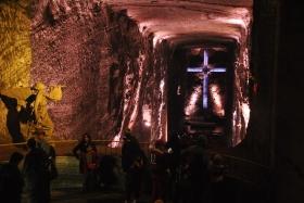 Zipaquirá Catedral de Sal (38)
