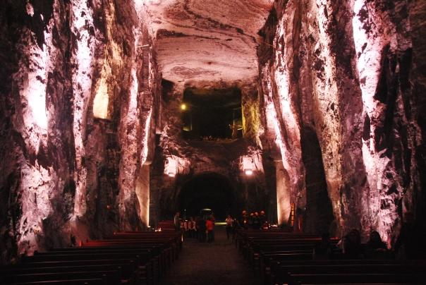 Zipaquirá Catedral de Sal (54)