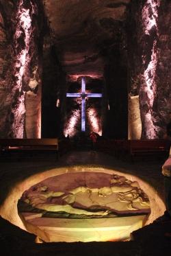 Zipaquirá Catedral de Sal (59)