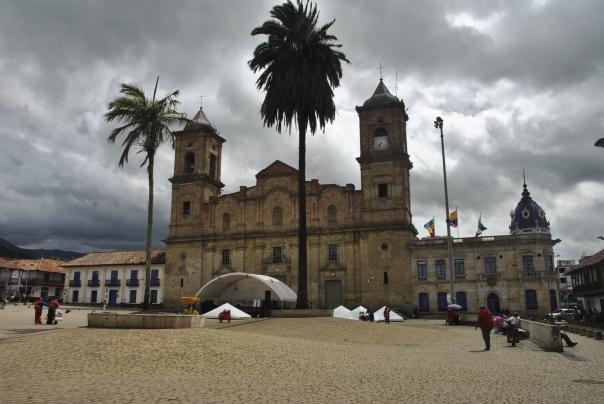 Zipaquirá Catedral de Sal (6)