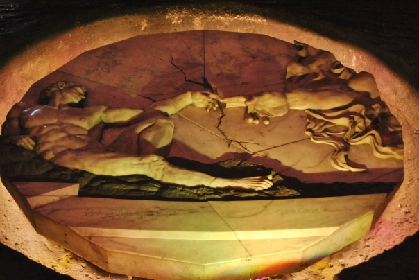 Zipaquirá Catedral de Sal (60)
