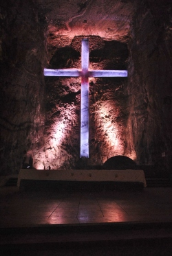 Zipaquirá Catedral de Sal (76)