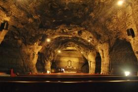 Zipaquirá Catedral de Sal (79)