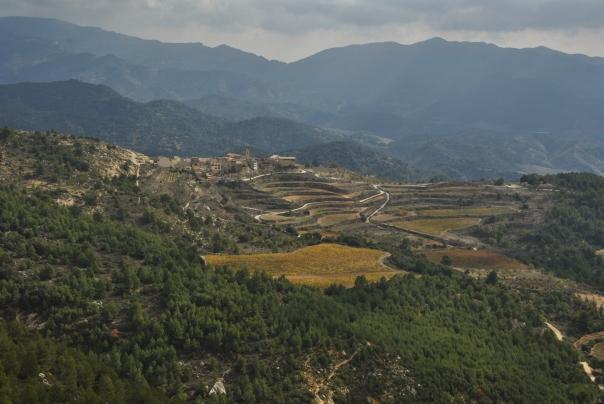 Via ferrata La Morera de Montsant (74)