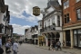 Guildford: home, sweet home